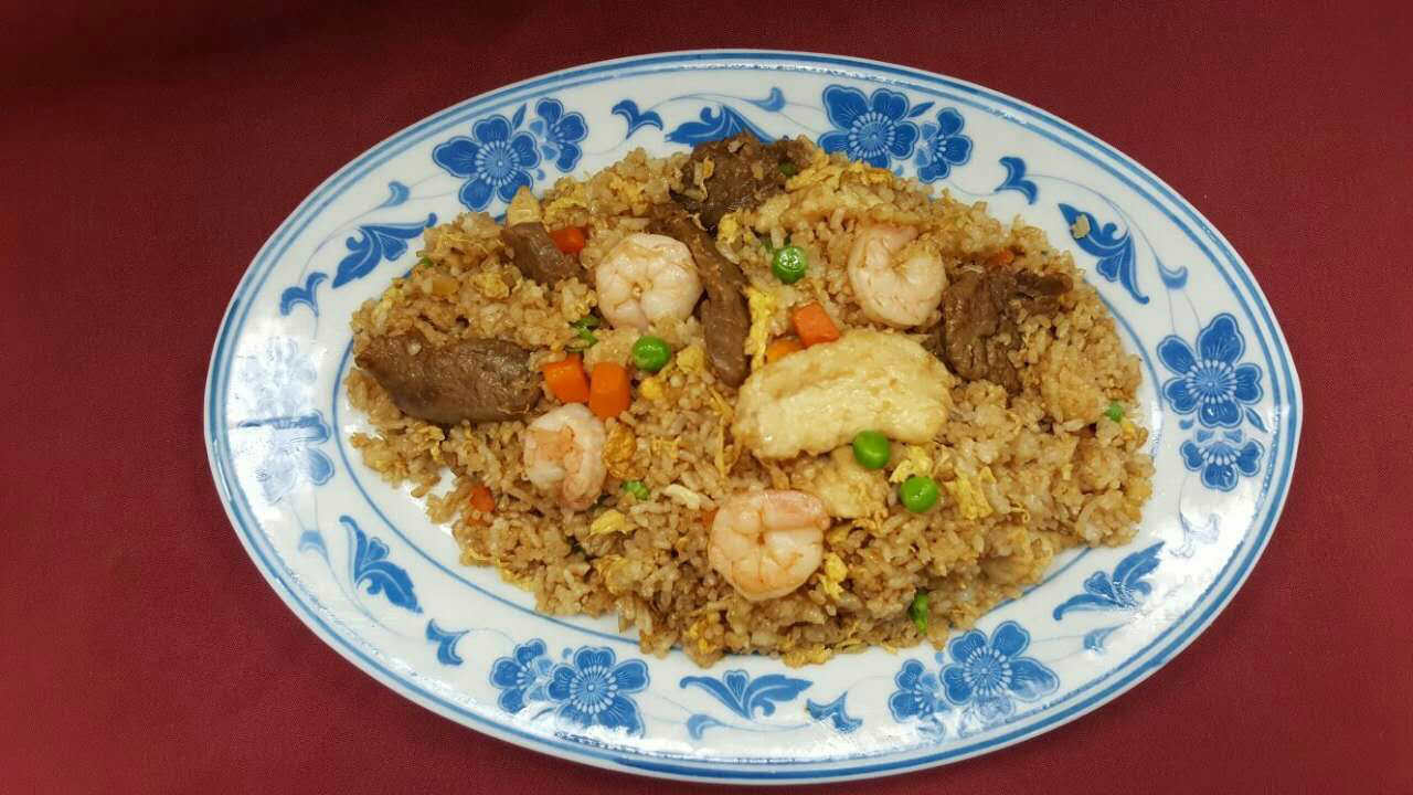 Chinese Food Lewisville